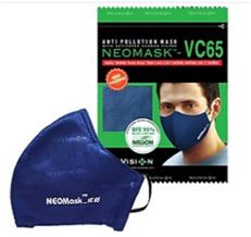 Mặt nạ Neomask VC65