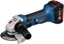 Máy mài góc Bosch dùng pin 100mm GWS 18V-LI Solo