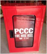 Tủ đựng bình chữa cháy 600x400x200