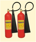 Bình chữa cháy  CO2 MT3