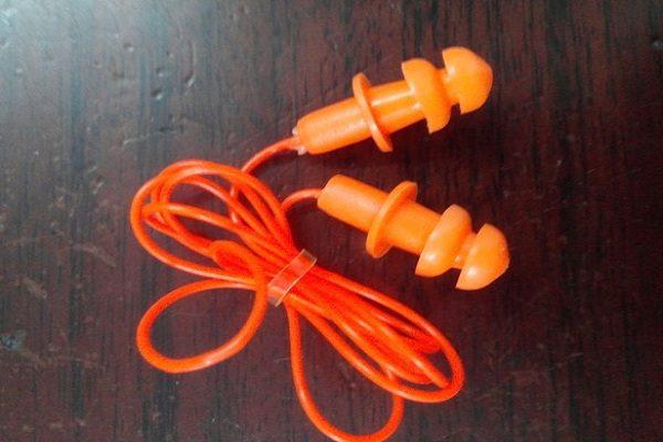 Nút bịt tai chống ồn 3 nấc